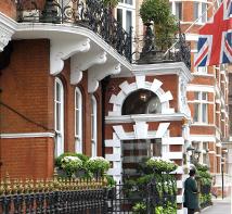 Englisch Übersetzung: Hotellerie, Touristik, Gastronomie